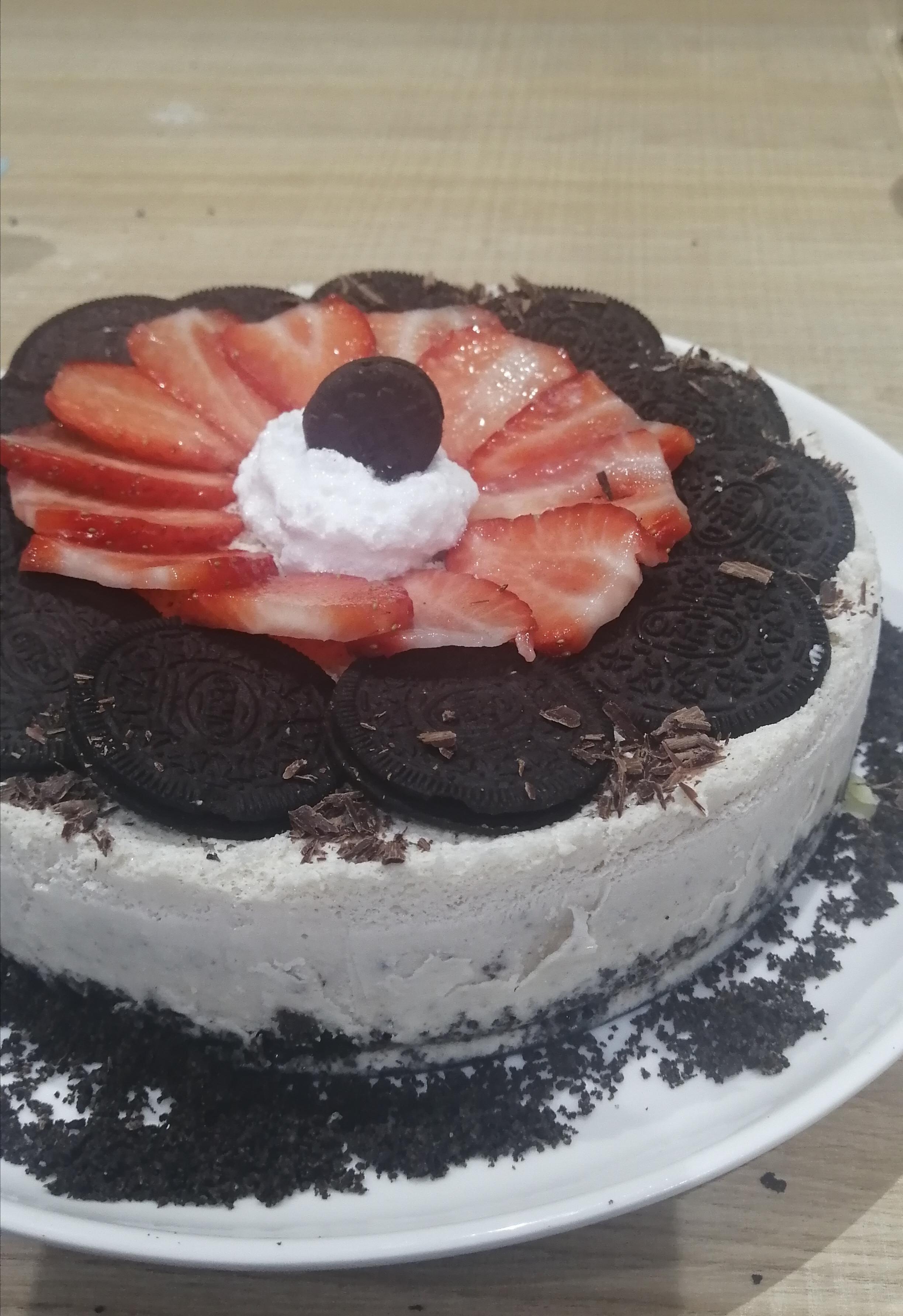 Cakeoreo